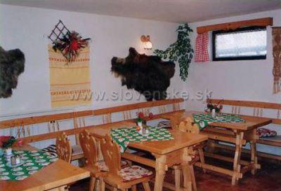 Guesthouse ALFA TATRY