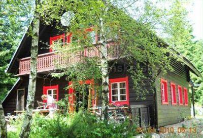 Cottages Bachledka and Marína