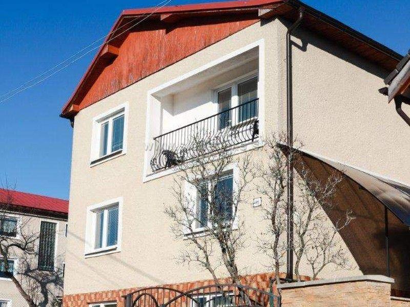 Cottage Gerlaška
