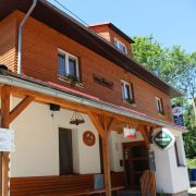 Cottage Horec