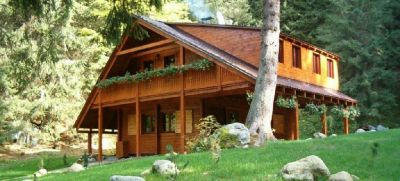 Cottage Mrož