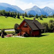 Cottage under the Belianske Tatras