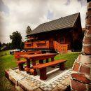 Cottage under the Belianske Tatras