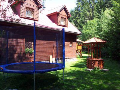 Cottage Sofia