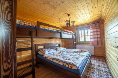 Cottage Važec