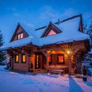 Rustic house Veronika
