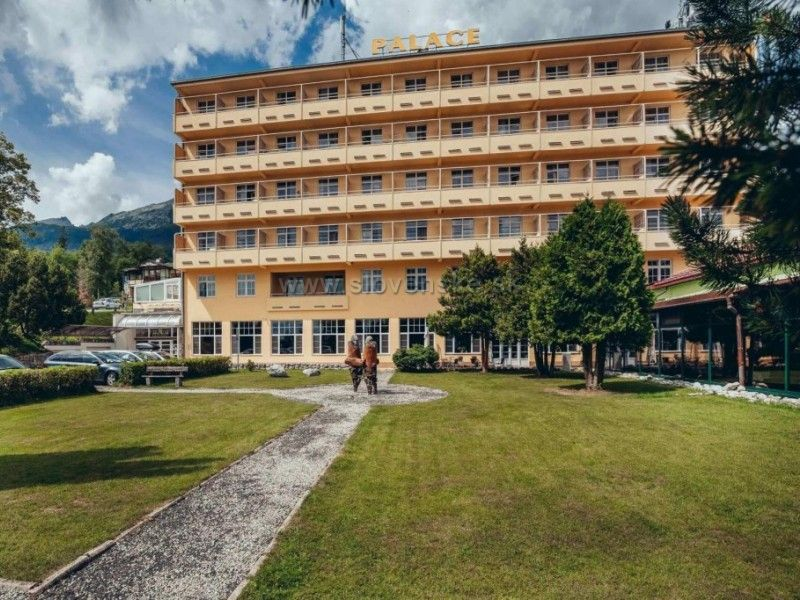 Hotel PALACE***