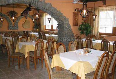 Guest house Palušák