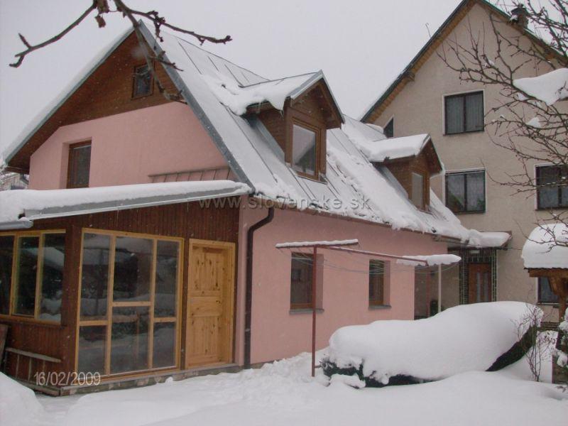 Guest-house Ján