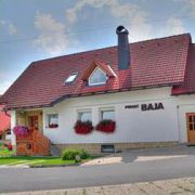 Guesthouse BAJA