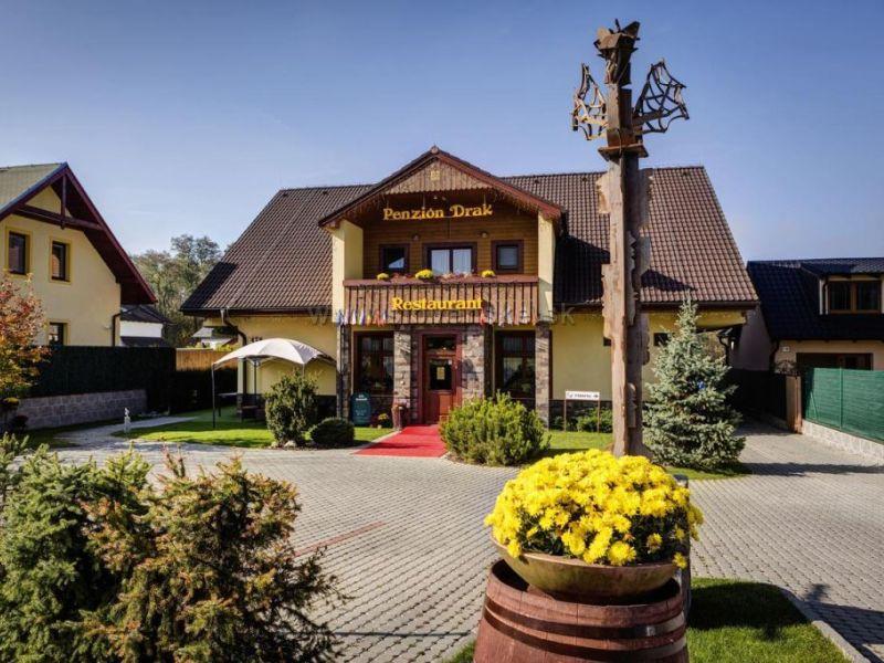 Guesthouse Drak