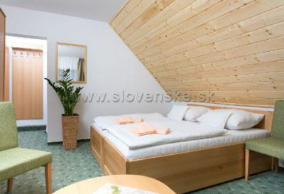 Guest-house Horal