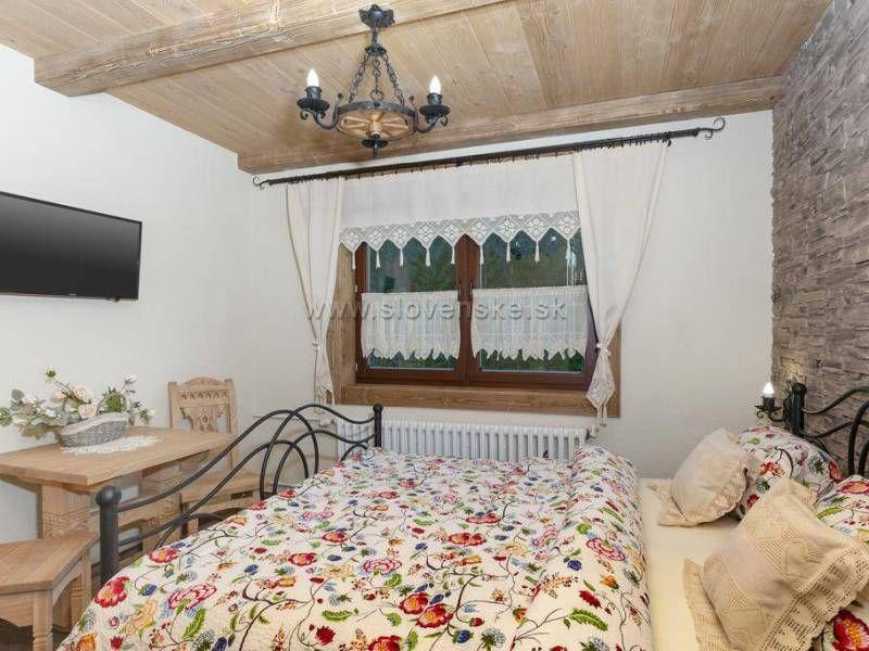 Guesthouse Nemešany Ždiar