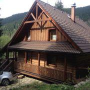 Cottage Pod Basovnou