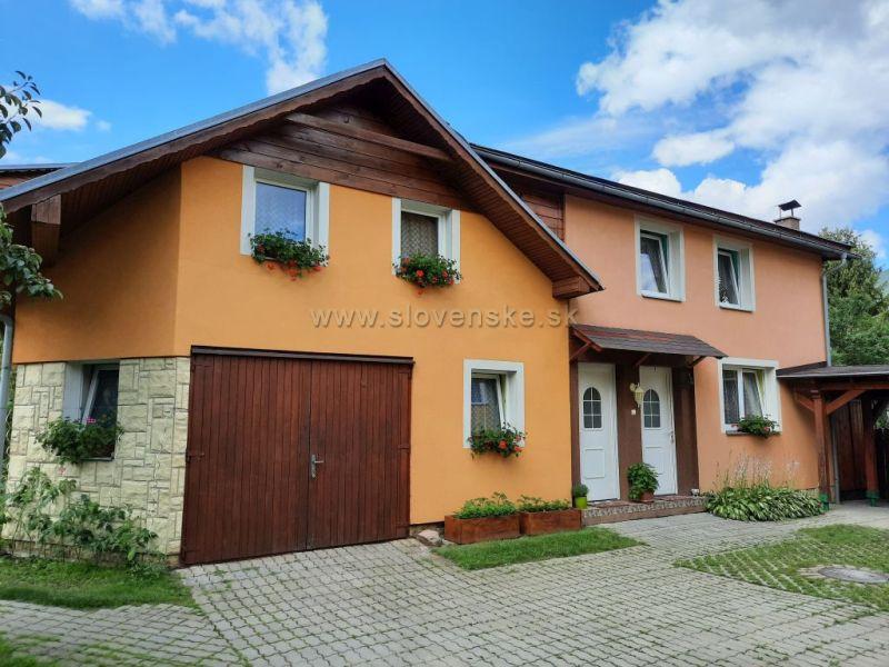 Privat Alenka - apartments