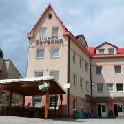 Guest-house Severka