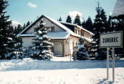 Boarding-house Šiška