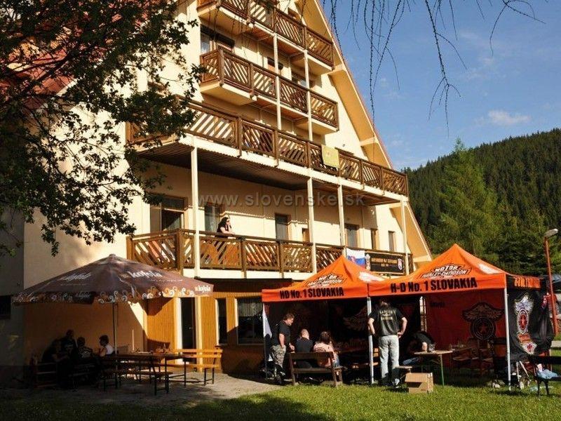 Ski-apartments Spiežovec