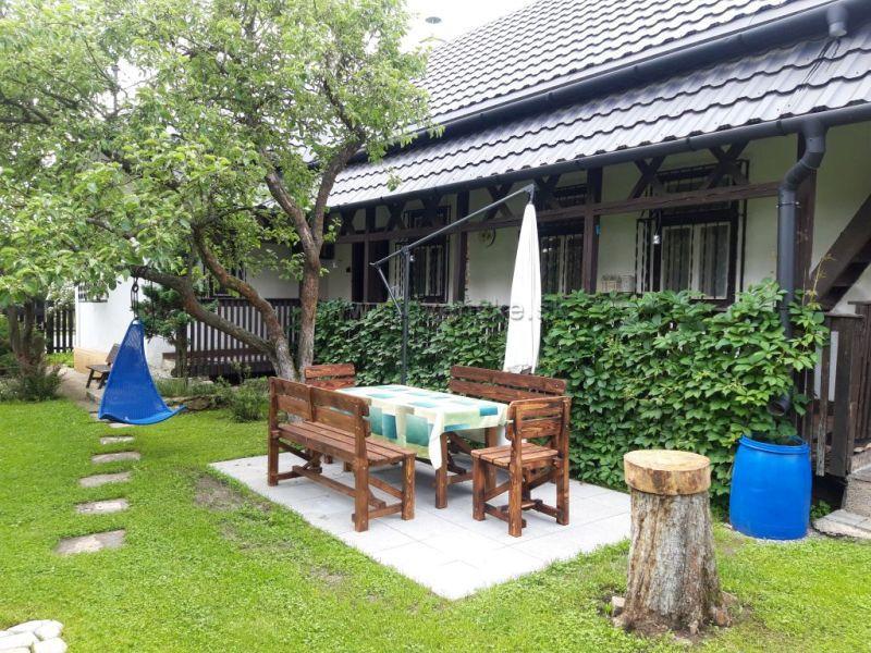 Cottage Tatranka 1
