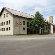 Tourist hostel Zuberec