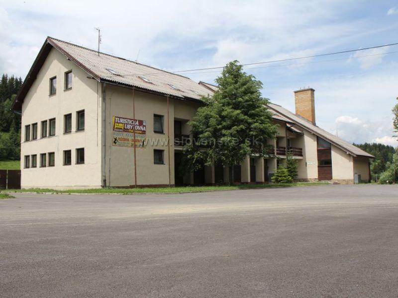 Tourist hostel Zuberec