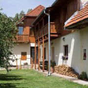 Accommodation U Hajčov