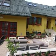 Holiday house VILA KAMILA