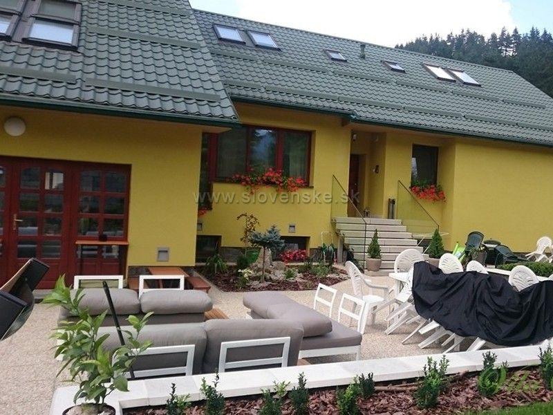 Holiday house VILA KAMILA
