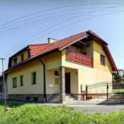Villa Strážan