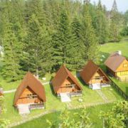 Cottages Villa Tatry Štôla