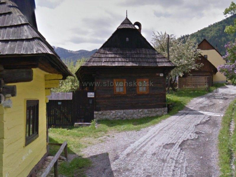 Cottage Vlkolínec