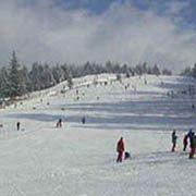 Ski resort Spišská Nová Ves - Rittenberg