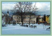 Martin - Town-square