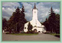 Martin - Church