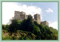 Castle Strečno