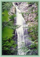 Šútovský Waterfall