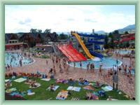 Bešeňová - Thermales Schwimmbad