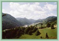 Revúcka Valley