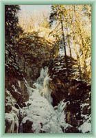 Zejmarská Gorge