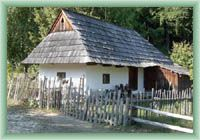 Museum of Slovak village