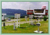 Gánovce - Meteorologic station