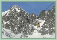 Lomnický Peak
