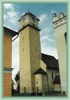 Poprad - Church