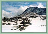 Slavkovský Peak