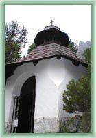 Symbolic cemetery