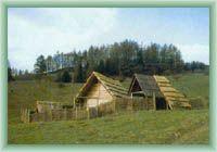 Celtic museum Havranok