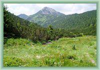 Mountain Sivý vrch