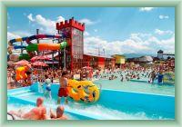 Aquapark Tatralandia