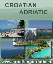 Croatian Adriatic